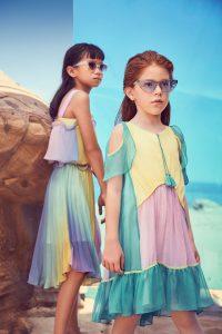 LiaLea Spring/Summer 2020 - look 14