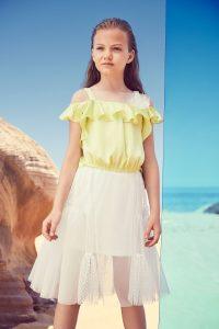 LiaLea Spring/Summer 2020 - look 19