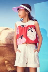 LiaLea Spring/Summer 2020 - look 29